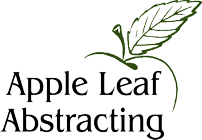 Apple Leaf Abstracting Company of York, Inc. York PA